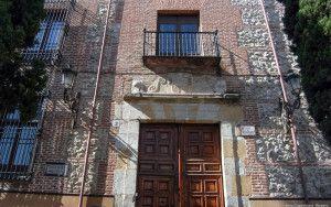 El Palacio de La Cotilla.