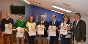 Presentación campeonato regional fútbol-sala de personas con discapacidad intelectual