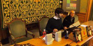 Presentacion Marco Antonio de la Osa
