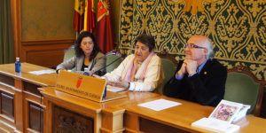Presentacion Teresa Palomino
