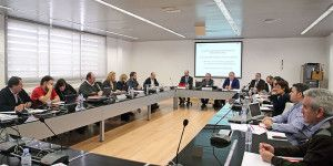 Previa Comisión Bilateral 35 horas empleados públicos