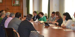 reunión agricultura1