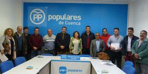 Reunion Pesca PP Cuenca