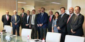 Se ha celebrado la primera reunión de la Comisión de Coordinación y Seguimiento