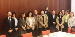 SESCAM y Farmacéuticos concluyen los trabajos técnicos para la aplicación del fin del de copago