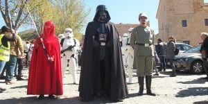 Star Wars en Cuenca