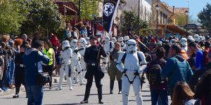 Stars Wars en Cuenca 2