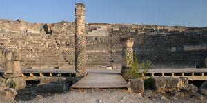 Teatro romano Segobriga