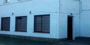 Torrejon del Rey. Local bar Casino