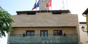 Yebes. Ayuntamiento