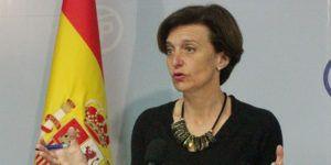 Ana Gonzalez senadora del PP
