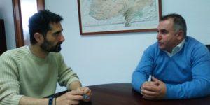 APETI director provincial de Fomento