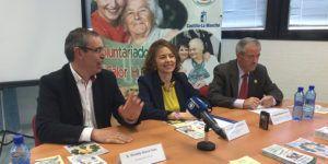 Aurelia Sánchez clausura el Curso para la promoción del buen trato con las personas mayores