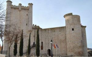El Castillo de Torija.