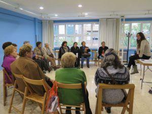 centro social mujeres
