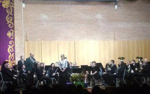 Concierto Banda Musica Santa Cecilia