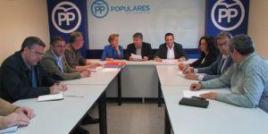 cotillas acusa a page de destrozar la sanidad publica en la provincia de ciudad real | Liberal de Castilla