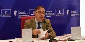 El viceconsejero de Administración Local y Coordinación Administrativa, Fernando Mora, es cuñado de Emiliano García-Page.