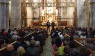La música, el cine y la literatura protagonizan la jornada vespertina del La Feria del Libro 'Cuenca lee'