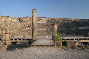 Teatro_romano_Segobriga