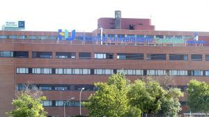 11 empresas han presentado sus ofertas para la gestion del nuevo aparcamiento del hospital universitario de guadalajara | Liberal de Castilla