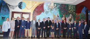 20160627 Consejo Rector Caja Rural CLM en Guadalajara web
