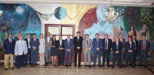 20160629 Consejo Rector y presidente Diputacion Guadalajara web
