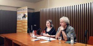 Coloquio 'Cómo informar sobre violencia machista'