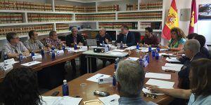 Comisión Provincial de Ordenación del Territorio y Urbanismo