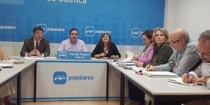 Comité Campaña PP Cuenca