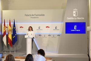 El Acuerdo Marco para residencias de mayores del Gobierno regional duplicará hasta las 83.800 las estancias temporales entre 2017 y 2020