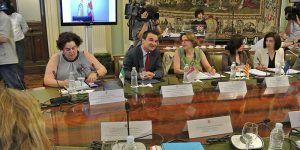 El Gobierno de Castilla-La Mancha solicita al MAGRAMA apoyo al olivar de bajo rendimiento y pide que se abra el debate de la PAC
