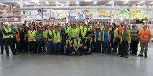 El Gobierno regional reitera su apuesta por la creación de empleo de calidad en los centros especiales de Castilla-La Mancha