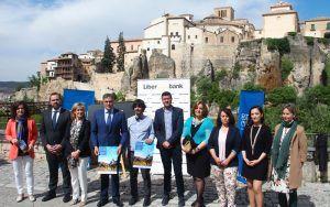 Presentación del festival Estival Cuenca.