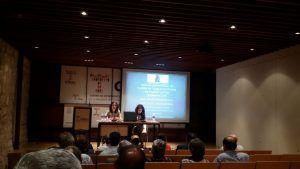 Foto Diputacion 1 - Conferencia hermanas Lara en Torija 6.06.16