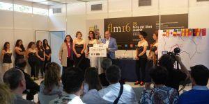 Foto Diputacion - Feria del Libro Viaje a la Alcarria 5.06.16