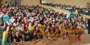 gala de la 13 ed premios buero de teatro joven fundacion coca cola | Liberal de Castilla