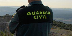 guardia civil recurso 42 | Liberal de Castilla