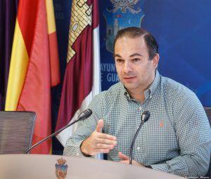 Información sobre el próximo Plan de Ordenación Municipal, Jaime Carnicero