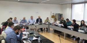 La Mesa General de Negociación aprueba la Oferta de Empleo Público para 2016 formada por 295 plazas para administración general y 679 para personal estatutario