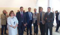 Mariscal celebra las obras de modernización del Museo de Arte Abstracto Español