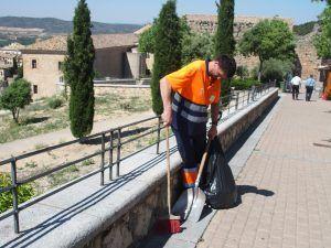 mejoras limpieza cuenca