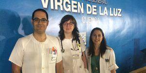 Neumología, Urgencias y Pediatría abordan el tratamiento del asma en el área de Salud de Cuenca