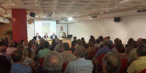 Presentación Viaje a La Alcarria en familia