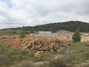 Terrenos del nuevo Hospital de Cuenca en la actualidad (1)