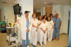 ACTIVIDAD CMA HOSPITAL CU. HDQ 007