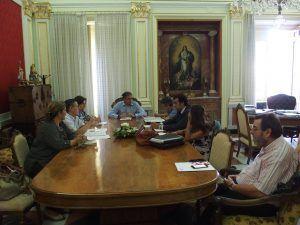 Junta de Gobierno Local. Cuenca