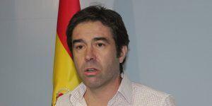 Lorenzo Robisco, parlamentario regional del PP por   Guadalajara