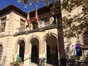 CEIP Ramón y Cajal 1