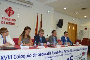 Carmen Delgado, Pilar Zamora, M. Angel Collado, Fco. Martínez, A. Raul Ruiz